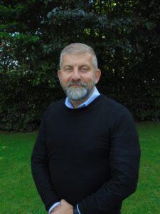 Paddy_Prendergast Bryn Tirion Hall Headteacher
